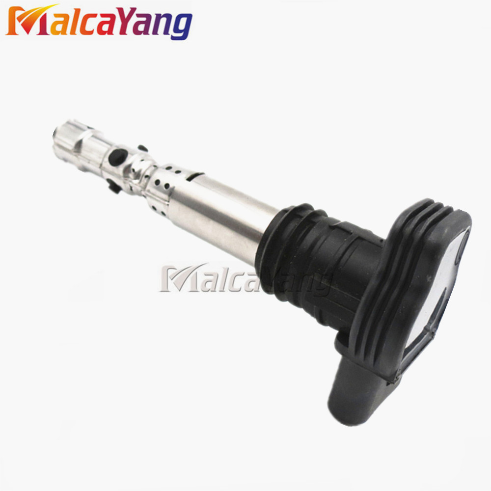 06a905115d Ignition Coil For Audi A3 A4 A6 Tt Coupe Skoda