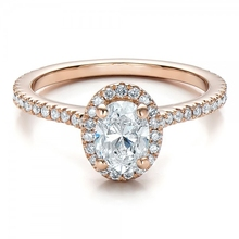 Simulated Diamond Solid 9k Gold Jewelry Yellow Gold font b Engagement b font Wedding font b
