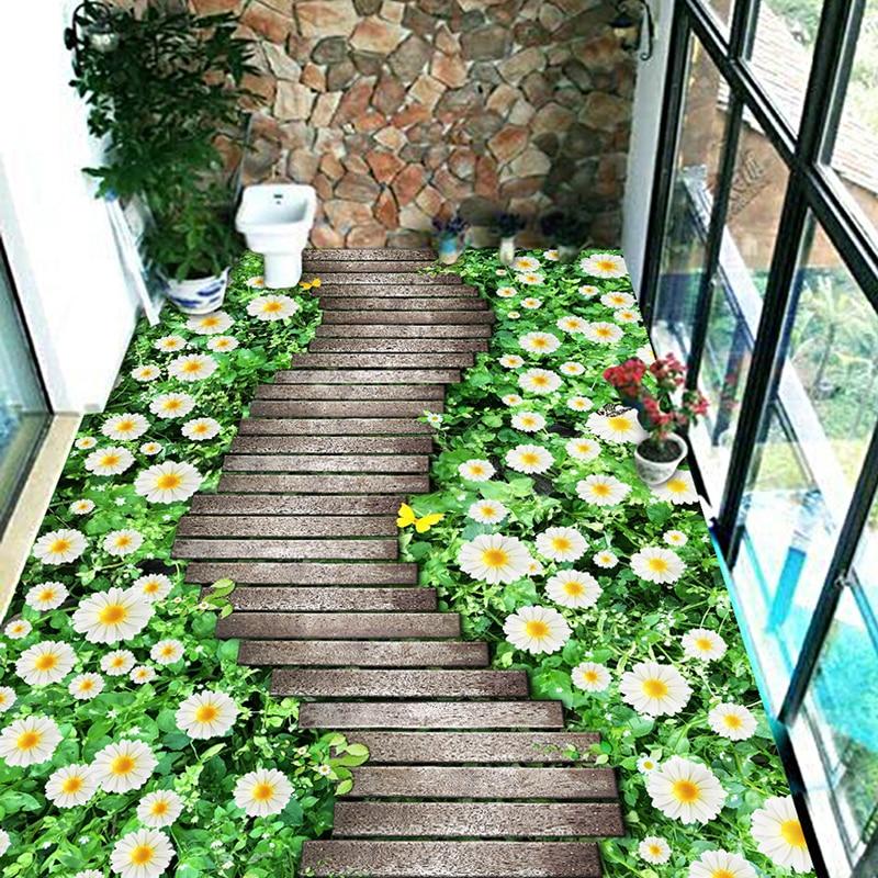 Unterschiedlich Online Kaufen Großhandel balkon holzböden aus China balkon  UE35