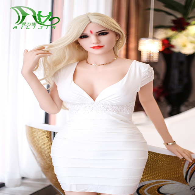 AiliJia-93 158cm Full For Men Realistic Sex Doll Lifelike Japanese LOVE Doll Real TPE Dolls EU Stock