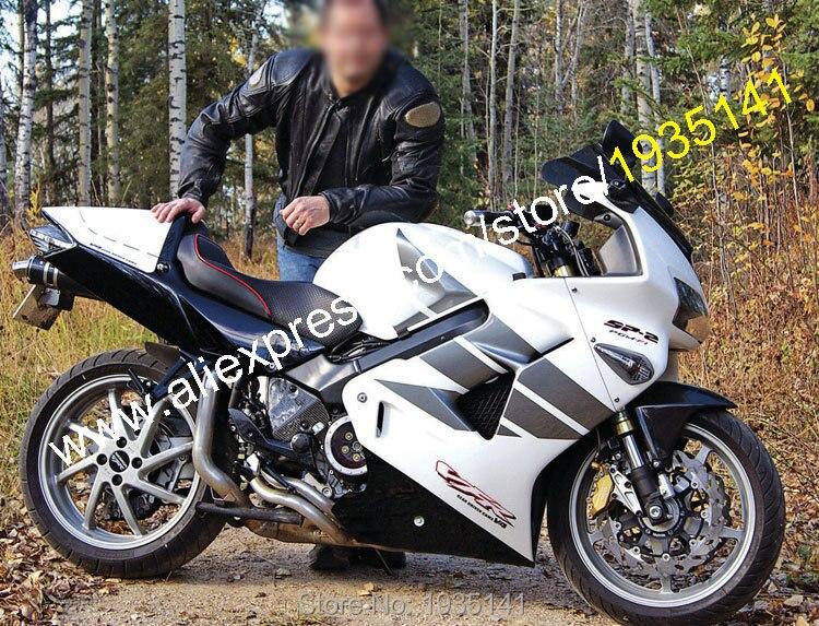 Popular Fairing For Honda VFR800 98 99 00 01 VFR 800 RR VFR800RR 1998 1999 2000 2001 Aftermarket Motorcycle Fairing