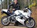 Hot Sales,Popular Fairing For Honda VFR800 98 99 00 01 VFR 800 RR VFR800RR 1998 1999 2000 2001 Aftermarket Motorcycle Fairing