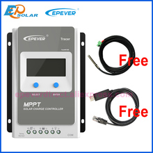 EPEVER Controller Solar-Charger Tracer MPPT 3210A 40A 20A LCD 30A