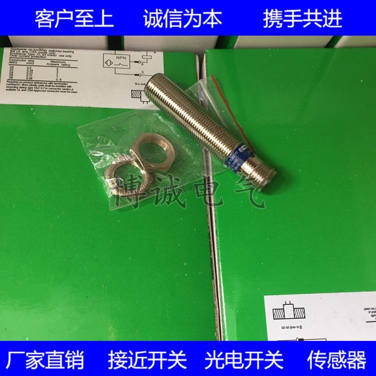 Spot Inductance Proximity Switch XS508B1PAM8 XS508B1PAM12 XS508B1PAl2