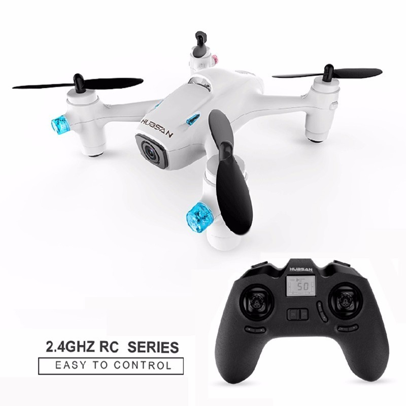 Upgraded Mini RC Drone Hubsan X4 Camera Plus H107C+ 6axis Gyro 2.4GHz RC Quadcopter 720P HD Anti-interference Professional Level 5 x upgraded hubsan h107l h107c x4 rc quadcopter spare parts blade set