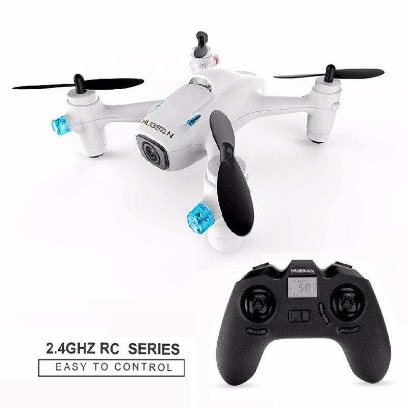 Verbesserte Mini RC Drone Hubsan X4 Kamera Plus H107C + 6 achsen Gyro 2,4 ghz RC Quadcopter 720 p HD anti-störungen Professionelle Ebene