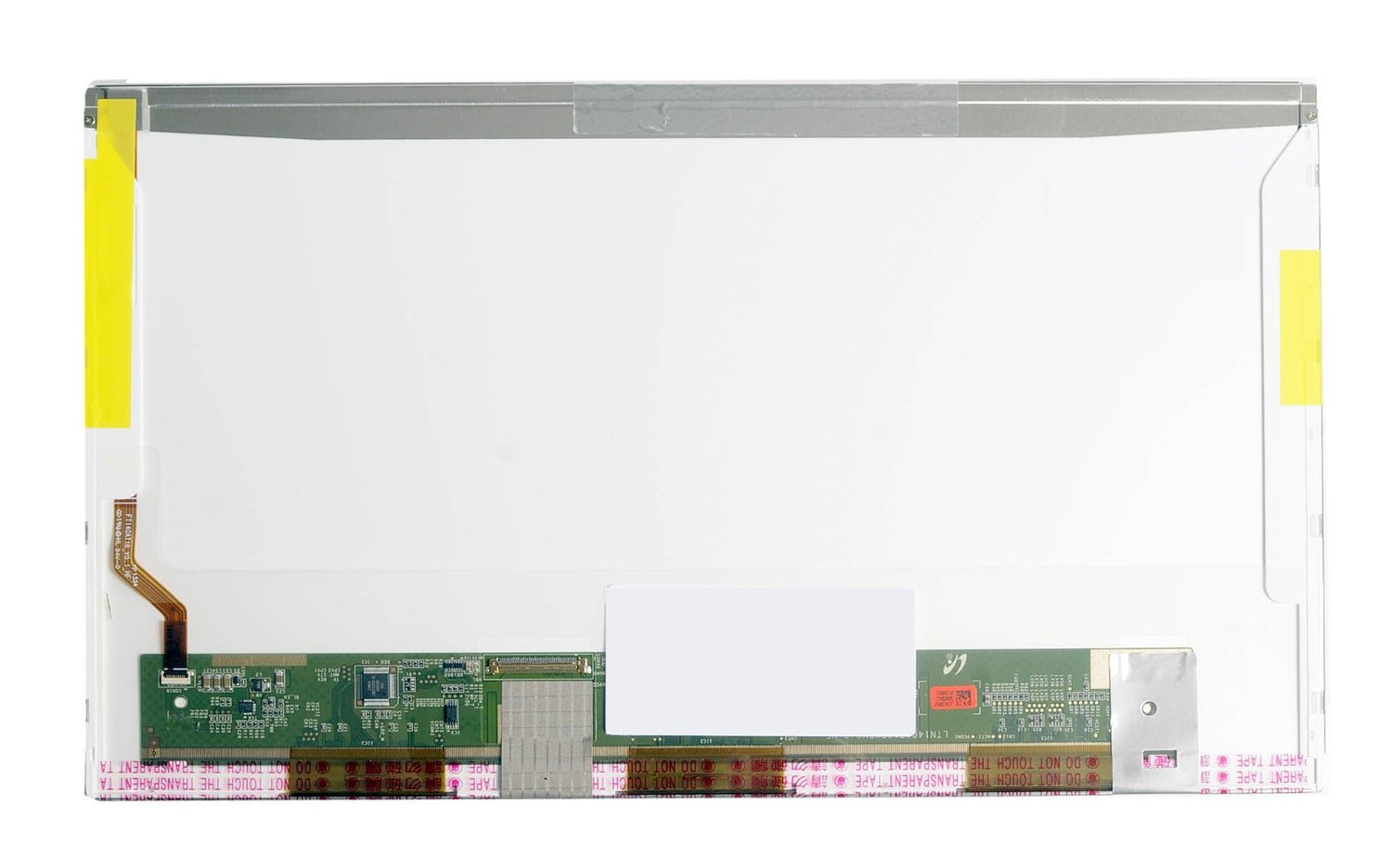 Toshiba Satellite L645D-S4036 Laptop LCD Screen Replacement 14.0 WXGA HD LED