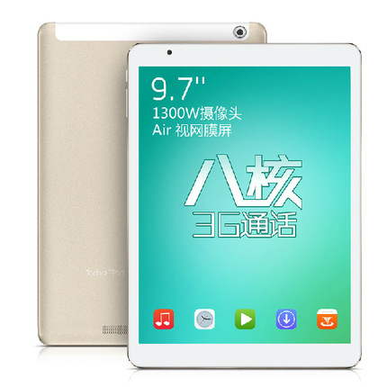 Teclast P98 3G Octa Core MTK8392 Tablet PC Retina 9 7inch 2048x1536 Dual Camera 13 0MP