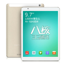 Teclast p98 3g mtk8392 octa core tablet pc retina 9.7 pulgadas 2048×1536 Doble Cámara de 13.0MP Android 4.4 GPS WCDMA Phone Call 2 GB/16 GB