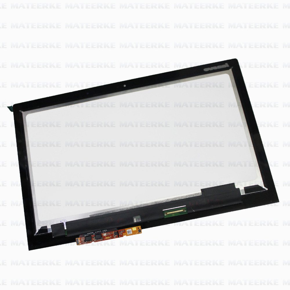 For Lenovo Ideapad Yoga 2 Pro 13 LCD Screen Display+Touch Glass Panel Digitizer Assembly Yoga2 13 PRO FRU:5D10F76130 original new 14 inch lcd screen display with touch panel digitizer replacement part for lenovo yoga 5 pro lcd assembly yoga 910