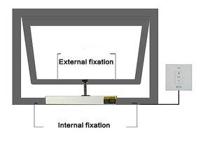 Image 5 - אוטומטי בית חלון פותחן/חשמלי בית חלון פותחן (שלט רחוק + מקלט כלולים) פתוח 300mm גודל קטן
