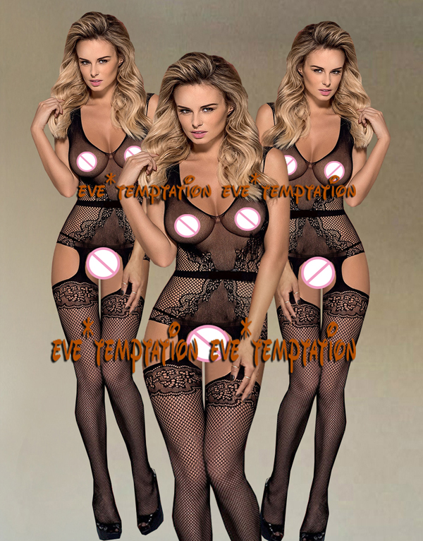 women hot sexy lingerie costumes sexy underwear plus size lingerie <font><b>sex</b></font> product erotic porn babydoll Costumes intimates A097 image