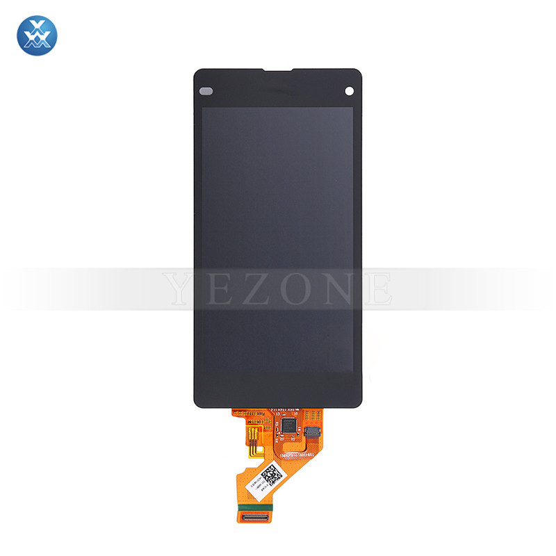 Sony Xperia Z1 Compact LCD (2)