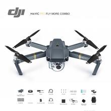 DJI Mavic Pro Fly More Combo font b Drone b font 1080P Camera 4K Video RC