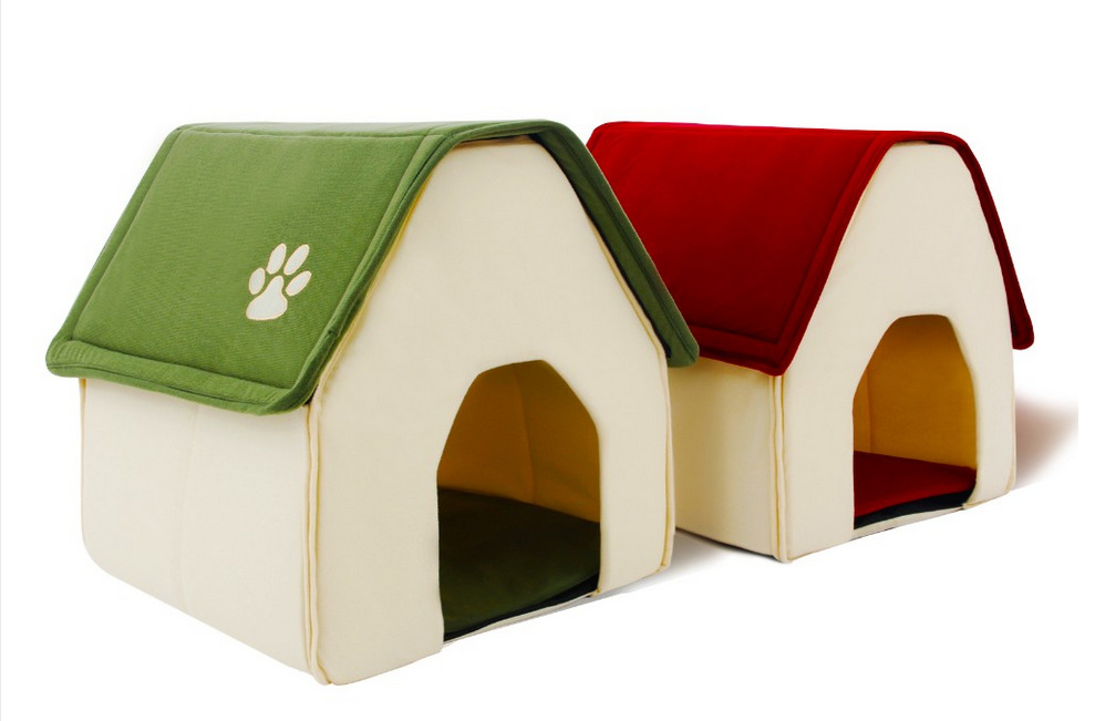 2016 Circle Pet New Arrival Dog Soft Dog House Daily