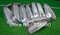 Af 502 кованый гольф железо 3 9 # P # ( 8 шт. ) комплект с сталь вал R / S шлейф Headcover