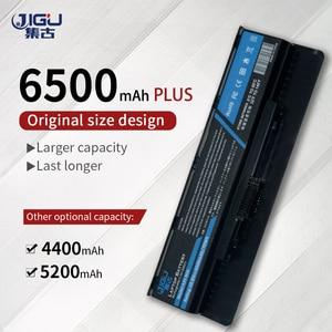JIGU 6CELLS Laptop Battery For ASUS N46 N46V N46VJ N46VM N46VZ N56 N56D N56V N56VJ N76 N76V , A31-N56 A32-N56 A33-N56