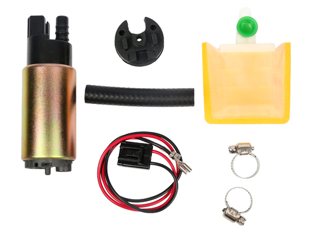 New Intank EFI OEM Replacement Fuel Pump for Harley Davidson Road King Screa min Eagle Inj