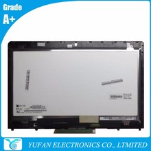 For Lenovo ThinkPad Yoga 460 Lcd Touch Screen Assembly W/Bezel 01AW135