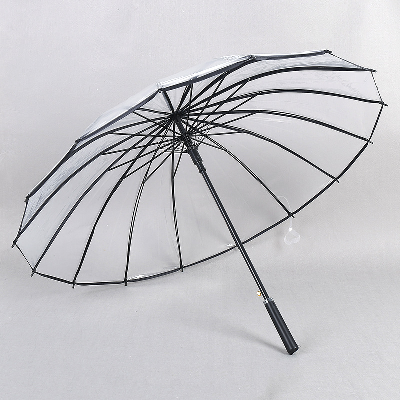 how to clean umbrella material