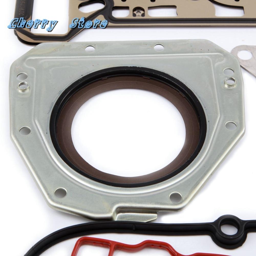 US $70 22 19% OFF|NEW 036 109 675 A Engine Overhaul Rebuild Camshaft  Gaskets Seals Repair Kit For VW Golf Audi A4 Skoda Seat 1 8 TFSI  06H103383AF-in