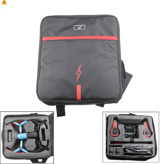 Waterproof Professional Portable Carrying Shoulder Bag Backpack Case For Parrot Bebop Drone 3 0