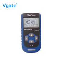 New Vgate Scan VS450 VW VAG Scanner OBD2 Strumento Diagnostico Scaner Per Auto Scanner Diagnosi Automotive