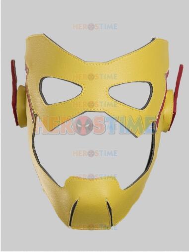 Le plus récent Costume Flash Cosplay Flash 3 enfants - 3