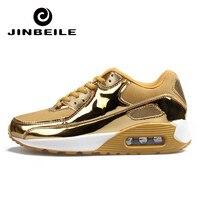 Air Sport Shoes 90 Max Men Running Shoes Outdoor Walking Jogging Sneaker For Men Erkek Spor Ayakkabi Men's Sneakers Puls Size 46