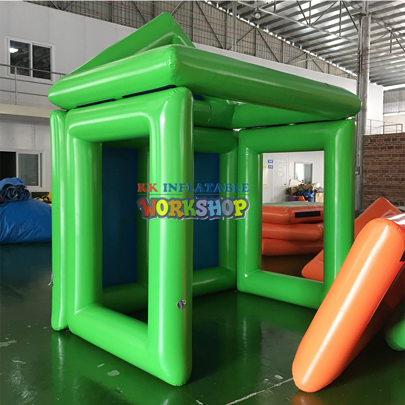 Custom inflatable stitching assembly houseCustom inflatable stitching assembly house
