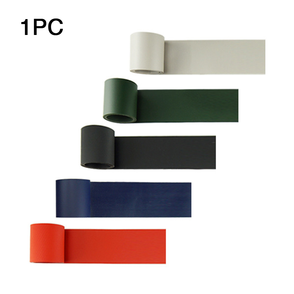 1 Roll 50*1000mm Inflatable PVC Boats Kayak Special Damaged Leaking Hole Repair Patch Kit Glued Waterproof Patch Tool Boat