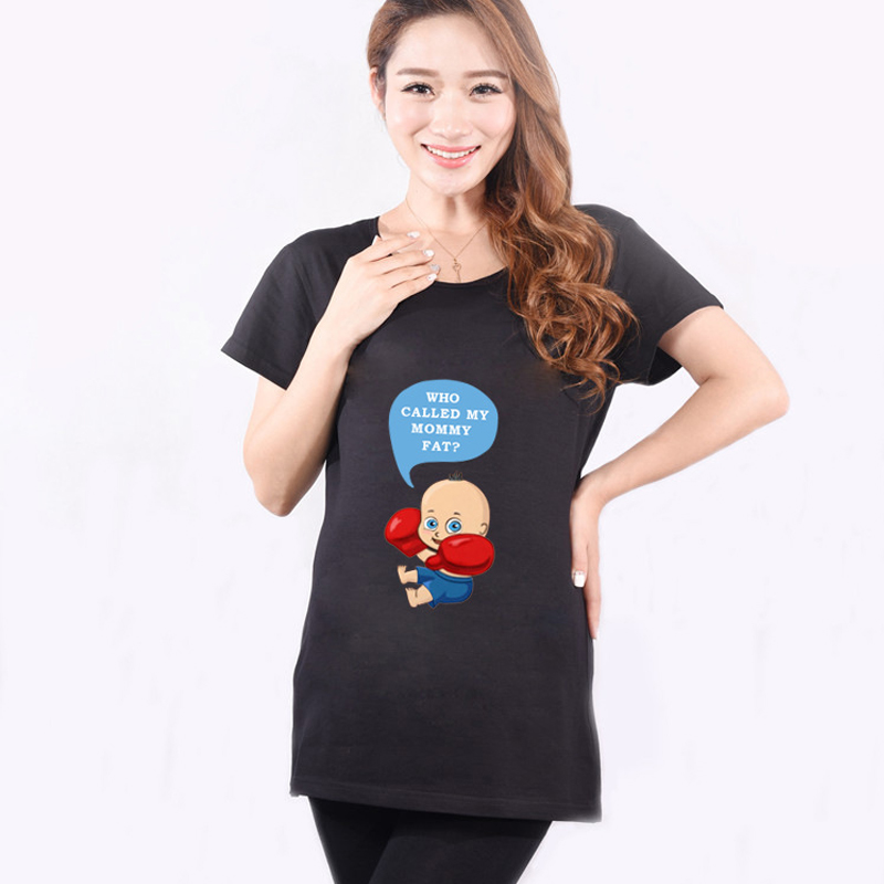 Online Get Cheap Funny Maternity Shirts -Aliexpress.com | Alibaba ...