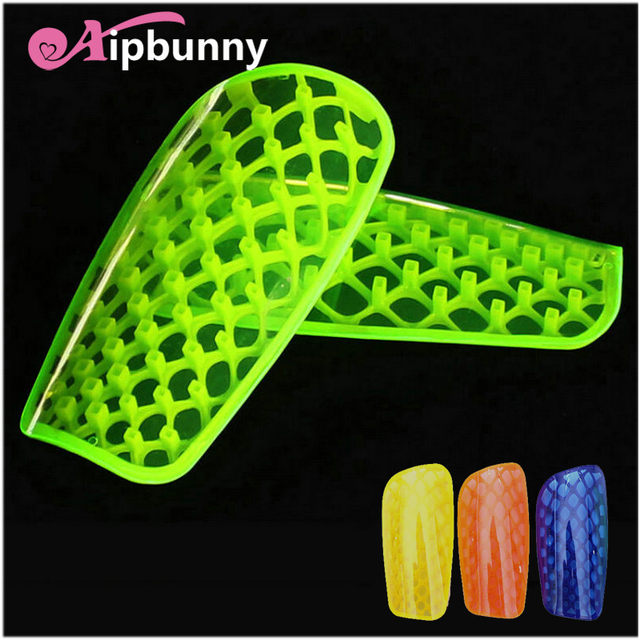 Aipbunny Professional Football Soccer Shin Guards Pads Training Leg Calf Support Protector Sports Skating Brace Gaiters