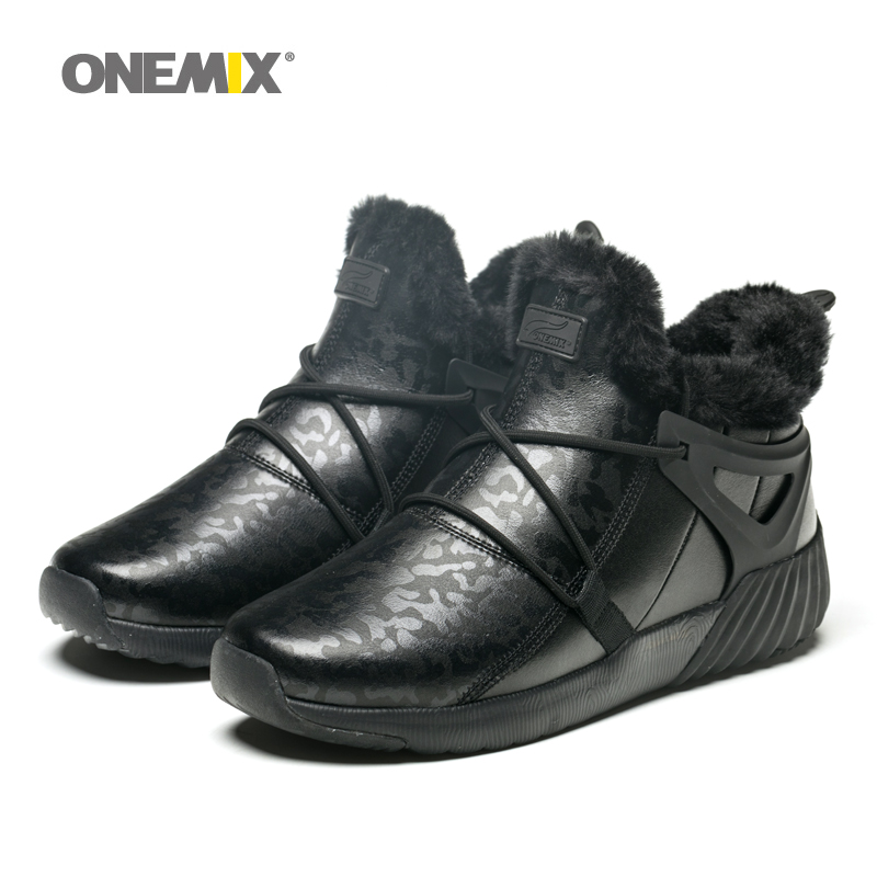 ONEMIX men's trekking shoes anti slip walking shoes mountain shoes comfortable warm outdoor sneakers for men walking trekking dreadlocks gothic african wig long rolls curls hair cosplay costume black wig
