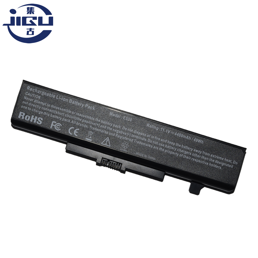 JIGU Laptop Battery L11S6Y01 For Lenovo B485 M480 V485 V585 B595 K49 E535 E49 B480 B490 M490 V380 B580 M580 E430 бензокоса oleo mac sparta 25 eco aluminium 6103 9109e1al page 6