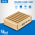 I5 4200u, 8 G RAM 500 G HDD WIFI Mini HDMI Tablet Pc Windows 7 / 8 / 8.1 / Linux COM 4 * USB 3.0, 2 * com, 2 * RJ-45
