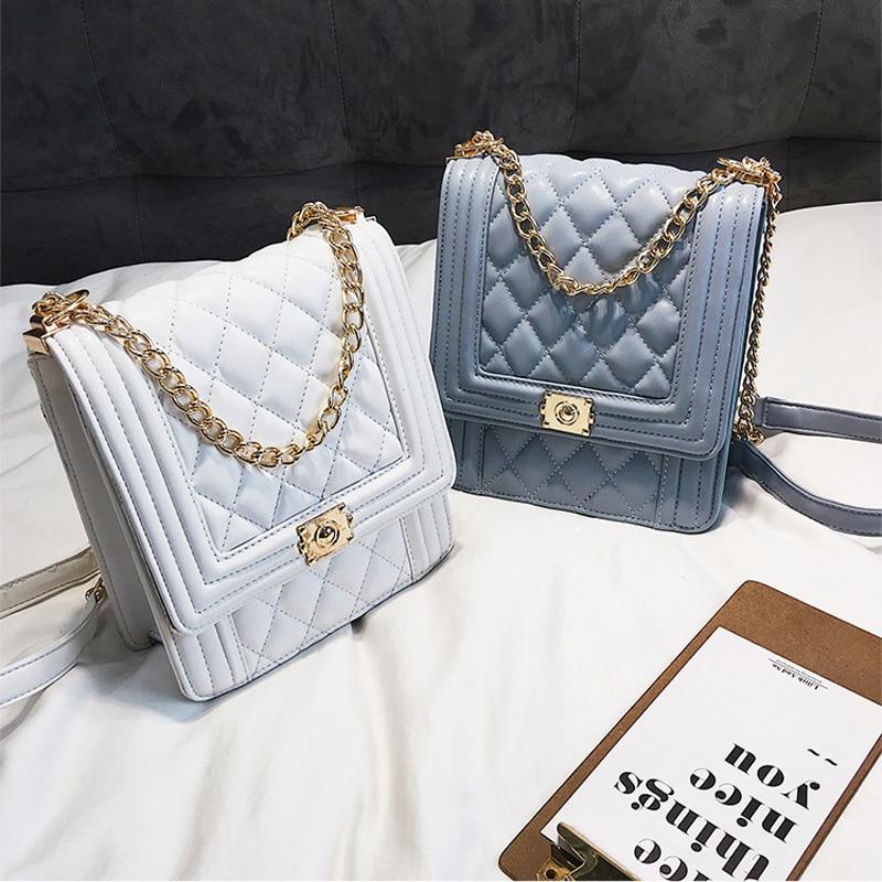 f32f86ee269 Luxury Handbags Women Bags Designer Vintage Shoulder Chain Evening Clutch  Bag Female Crossbody Bags For Women 2019 bolsos mujer