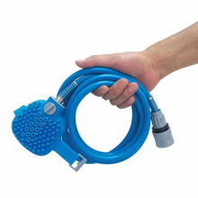 Pet's Bathing Massage Tool