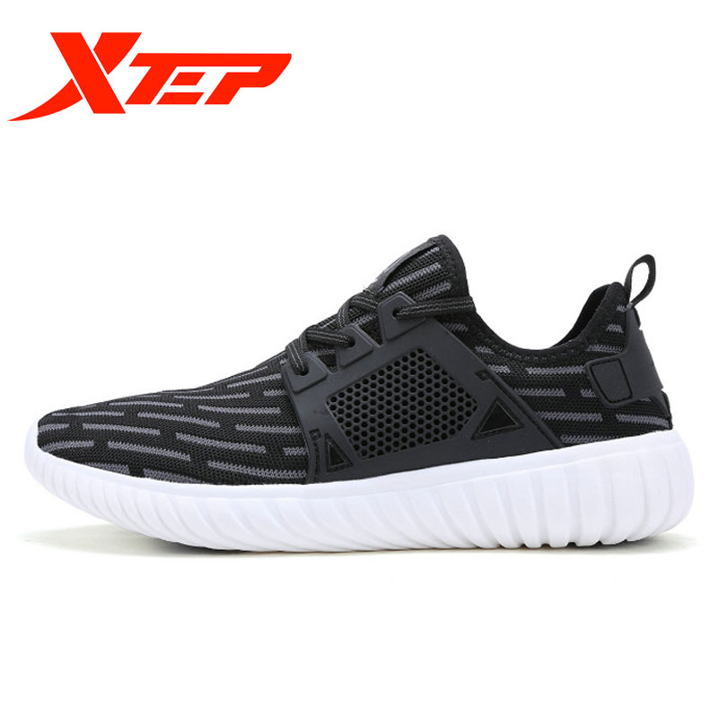 983119119275 XTEP Men's Running Shoes Sneakers Sports walking athletic Shoes running shoes for men