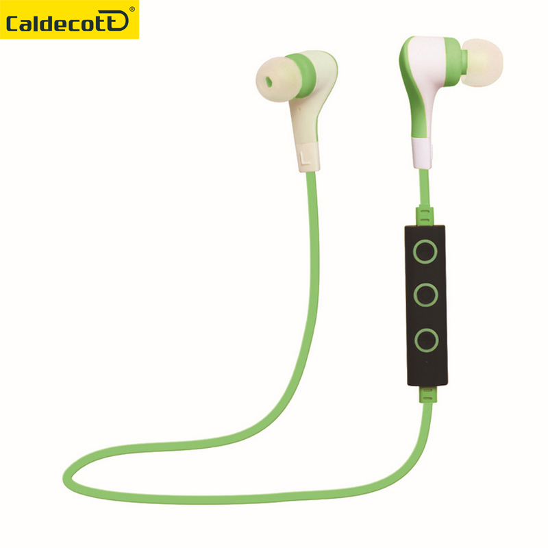 Bluetooth 4.1 Earphone Headset Sport Wireless Bluetooth Headset With Microphone stereo For Mobile Phone bluetooth devices universal led sport bluetooth wireless headset stereo earphone ear hook headset for mobile phone with charger cable page 2
