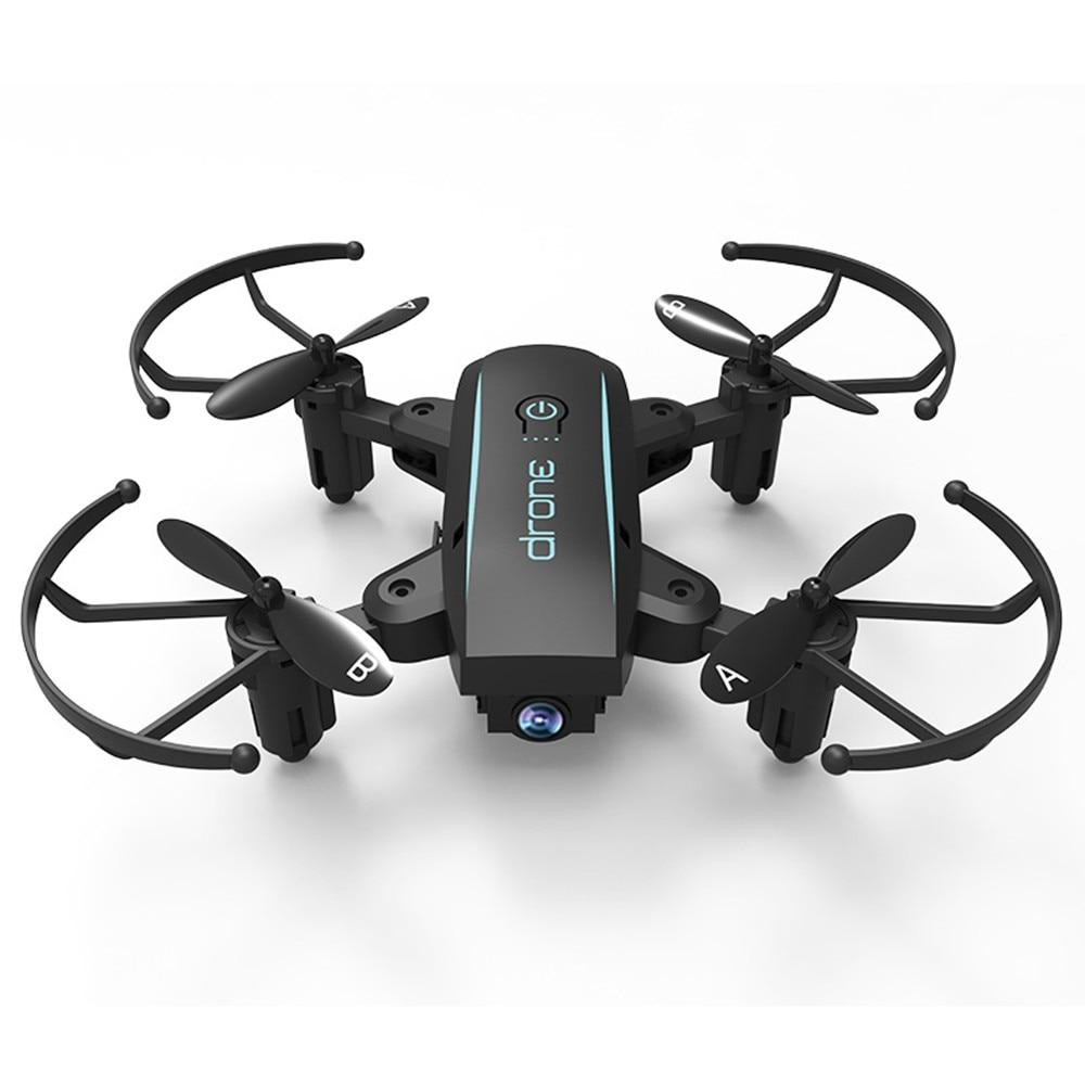 SMRC 1601 2.4G 4CH Remote Control RC Drones Mini Quadcopter 2.0MP WiFi FPV HD Camera Altitude Hold Hovering RC Helicopter