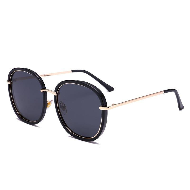 Mulheres de Design Da Marca Polaroid Polarized Homens óculos de Sol Nova  Tendência Verão Estilo óculos de Sol para As Mulheres Do Sexo Feminino  Oculos de ... bf0b3af826
