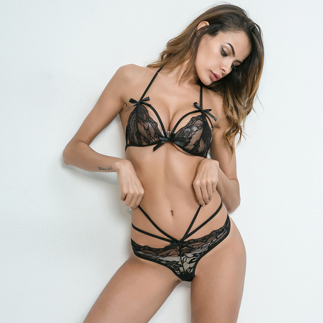 Extreme erotic lingerie