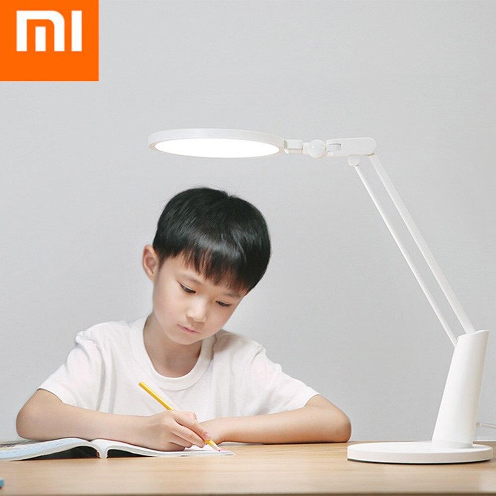 Xiaomi Yeelight YLTD03YL Smart Réglable Lampe de Bureau pour La Lecture et L'écriture