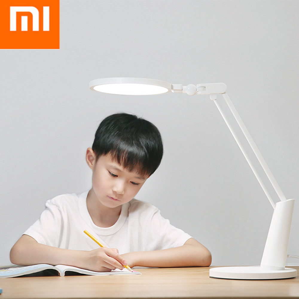 Xiaomi Yeelight YLTD03YL Smart Adjustable Desk Lamp for Reading and Writing