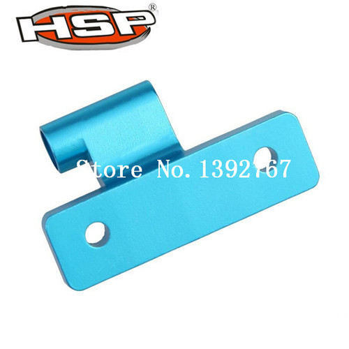 HSP 860023 60058 Upgrade Parts For 1/8th RC Model Car Wing Reinforcement Holder CNC Buggy
