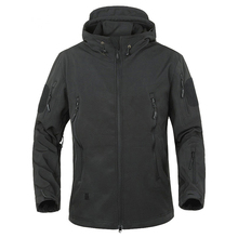 Waterproof&Windproof Camping Jacket