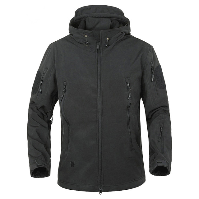 Dafeili Outdoor Waterproof SoftShell Jacket
