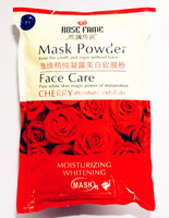 1000g Professionelle Aromatherapie Rose Vitamin C Haut Aufhellung Gesichtsmaske Pulver High End Salon Ausrüstung 1 kg