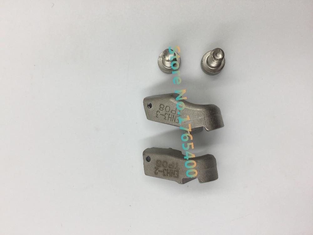 2pcs Precisoin CBH6 2 CBH6 3 Broing insert holders for CBH68 150 Boring head Boring range